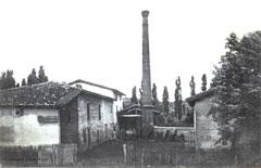 Moulin - Villette-de-Vienne