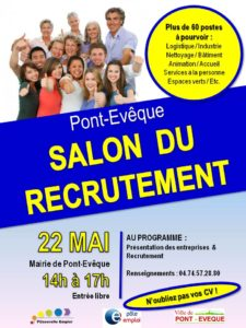 salon du recrutement